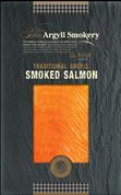 ARG 001 Smoked Salmon